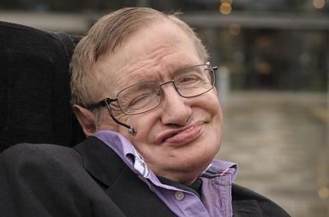 Stephen Hawking encabeza un grupo de 150 académicos que apuesta por la permanencia de Reino Unido en la UE