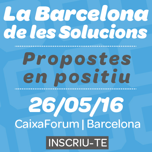 La Barcelona de les Solucions