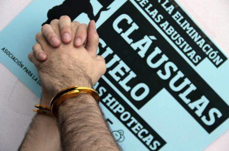Histórica sentencia en España que anula las cláusulas suelo de las hipotecas