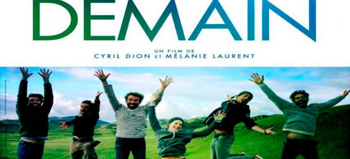 """""""Mañana"""" (Demain), el documental optimista con soluciones creativas para el mundo"""
