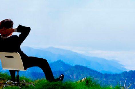 Los beneficios de una visión positiva ante el estrés