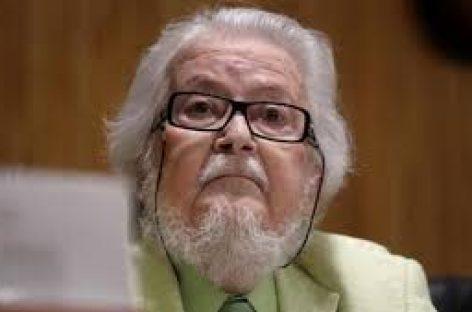 Fernando del Paso y 40 años del Premio Cervantes