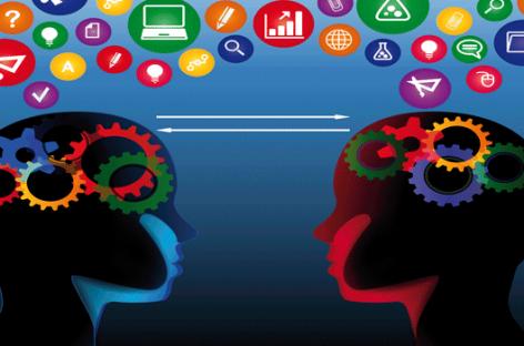 La inteligencia colaborativa como clave para el futuro