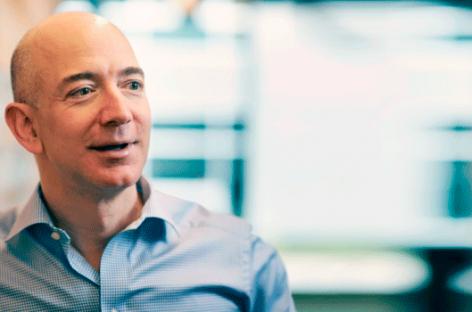 Jeff Bezos, el hombre llamado a revolucionar la industria de la comunicación