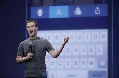 Nuevo sistema de Facebook permite a las personas ciegas 'ver' fotos