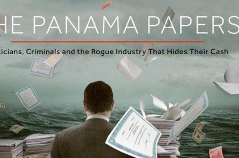 Panamaleaks: el rol clave del periodismo para desvelar la cara oculta