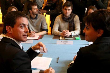 El gobierno francés anuncia un plan de 500 millones de euros para la inserción laboral juvenil