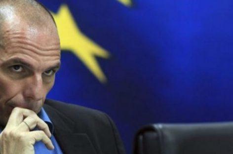 Yanis Varoufakis y sus razones para salvar Europa
