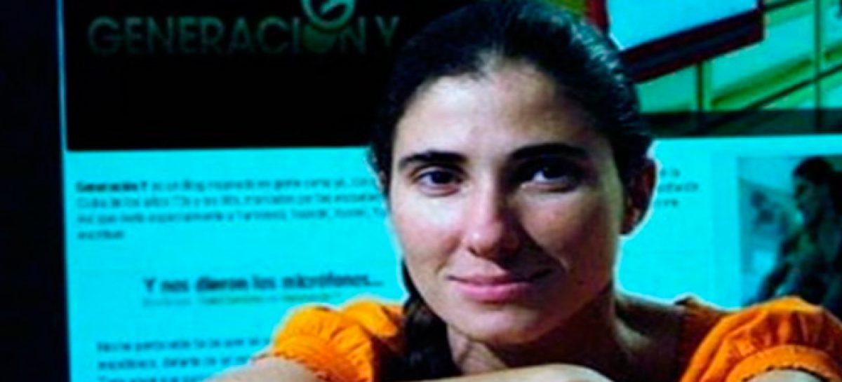 Yaoni Sánchez, la otra voz en Cuba