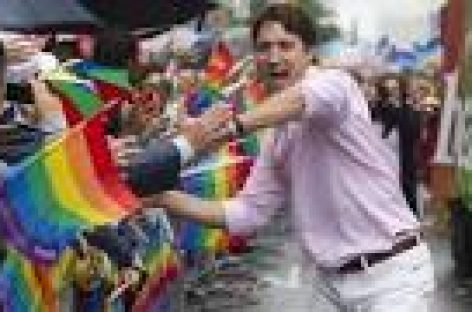 Canadá y su nueva legislación que garantizará la protección legal de los transgénero
