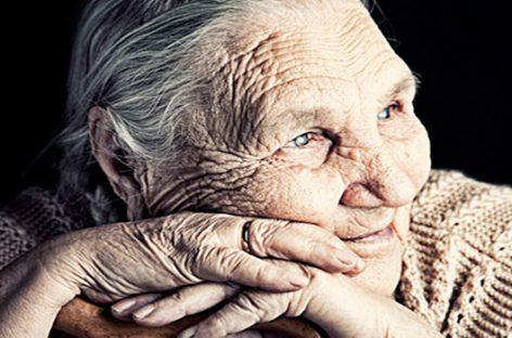Una lucha por la dignidad de los mayores