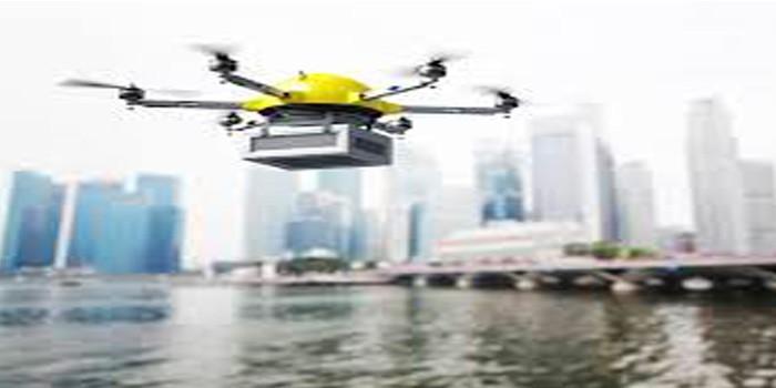 Drones y su positivo uso para mejorar la calidad de vida