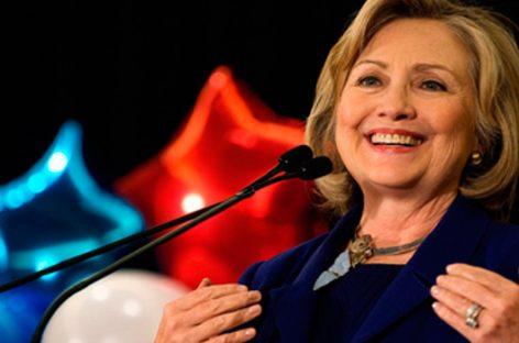 Hillary Clinton y su liderazgo femenino en la política estadounidense