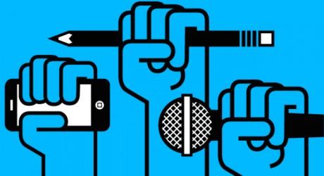 Libertad de prensa como garante de la democracia