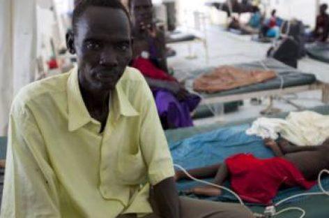 Nuevo test detecta la malaria analizando la orina en vez de la sangre