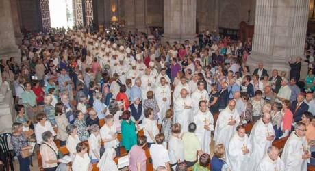 El Obispado de Lleida exige ejemplaridad a su personal con el certificado antipederastia