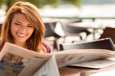 El periodismo que promueve un cambio positivo en el mundo