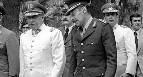 Argentina, primer país que condena a los jerarcas por el pacto de las dictaduras latinoamericanas