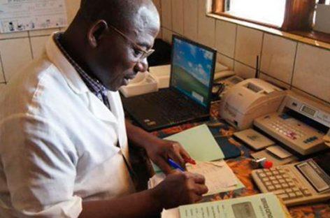 Salud 2.0: la sanidad africana se apoya en la tecnología