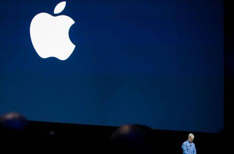 La hacienda española investiga a Apple