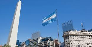 Argentina empieza a reducir su inflación