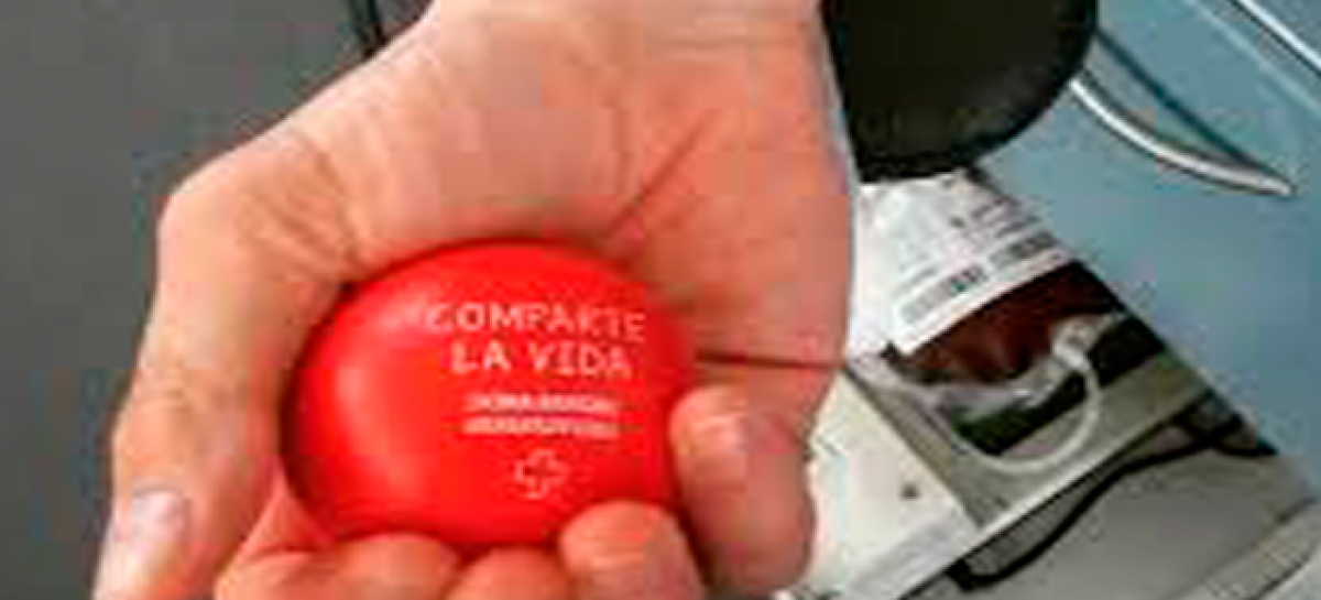 Cruz Roja. Las donaciones de sangre en el mundo se incrementaron un 25 % desde 2004