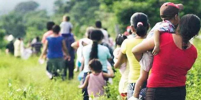 Oxfam Intermón. Nuevo programa de apoyo a colectivos de migrantes y mujeres