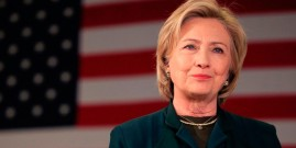 Los demócratas de EE.UU se unen para la candidatura presidencial de Hillary Clinton