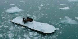 Greenpeace. El emotivo concierto de Ludovico Einaudi en defensa del Ártico