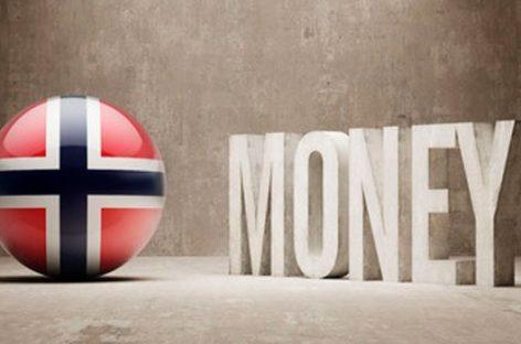 Noruega, un país con plena transparencia financiera