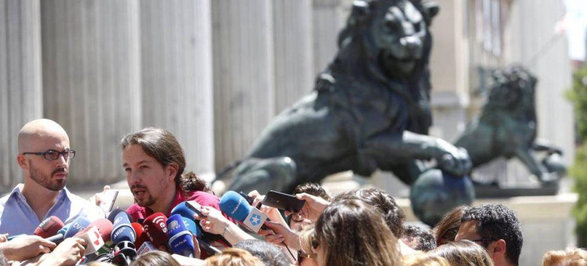 Economistas de universidades españolas e internacionales pide el voto para Unidos Podemos