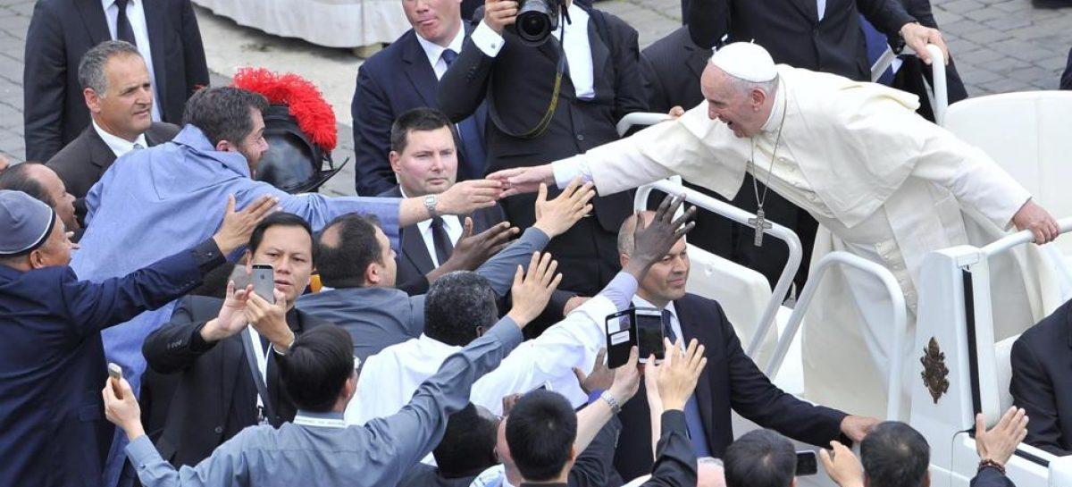 El Vaticano destituirá a los obispos si son negligentes en los casos de abusos