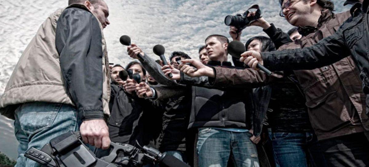 El compromiso del periodismo para crear una sociedad mejor