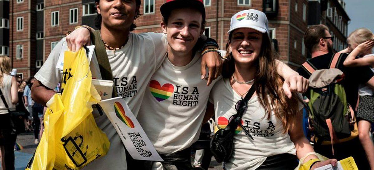 Amnistía Internacional. Dinamarca da un paso decisivo para eliminar el estigma en torno a las personas transgénero