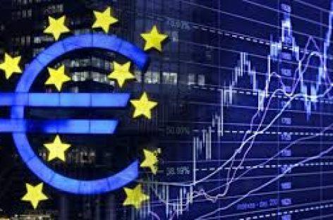 Europa recupera el nivel de PIB previo a la recesión