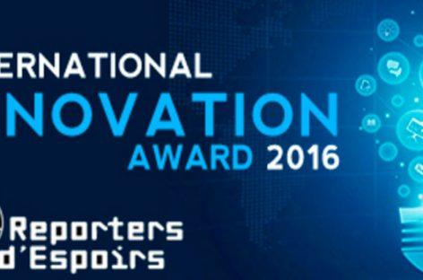 Premios Reporters d'Espoirs: los periodistas y medios que aceleran las soluciones
