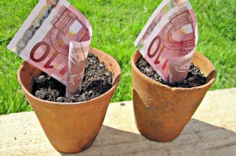 Europa se plantea un sueldo para sus ciudadanos