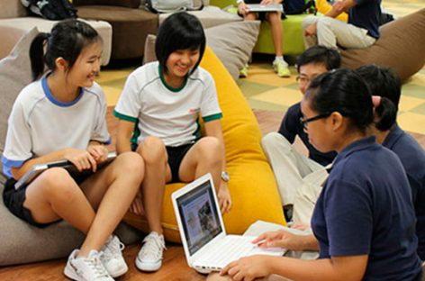 Singapur y su modelo educativo que mira hacia el futuro