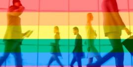 Propuestas voluntarias a favor de la tolerancia LGTB en la empresa