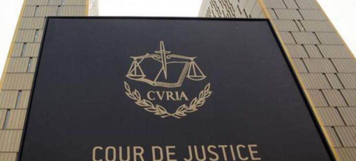 El Tribunal de Justicia de la Unión Europea anula el canon digital aprobado por el gobierno español