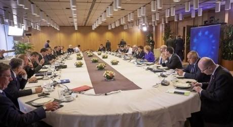 La UE se compromete a revisar su proyecto para que sea más fuerte