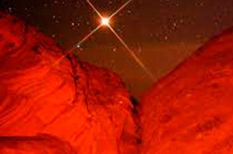 Un reciente hallazgo indica que estamos muy cerca de conocer vida extraterrestre