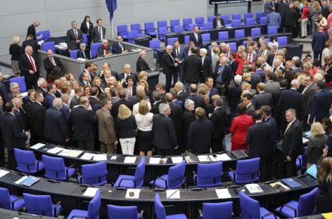 Alemania se pone seria en la lucha contra las violaciones