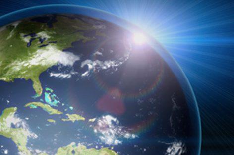 El agujero de la capa de ozono comienza a reducirse