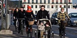 Ciudades sostenibles a favor del medio ambiente