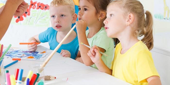Una educación que se toma en serio la creatividad