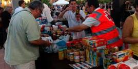 Cruz Roja ha ayudado a más de 6 millones de personas afectadas por la crisis