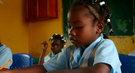 Ayuda en Acción promueve la educación en África