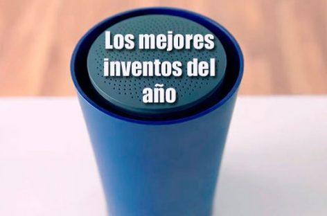 Los mejores inventos del año