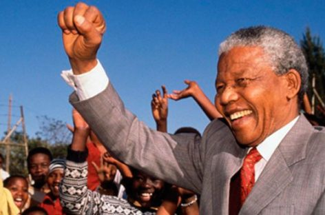 Tributo a Nelson Mandela, su leyenda sigue viva